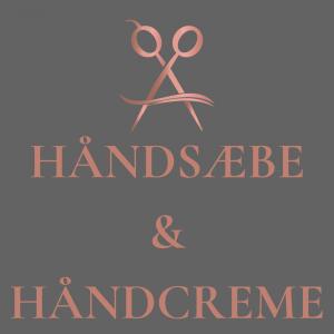 Håndsæbe & håndcreme
